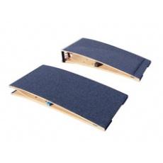 Gymnastický odrazový mostík Standard (Lampart)