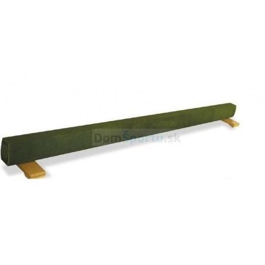 Gymnastická kladina nízká 3 m