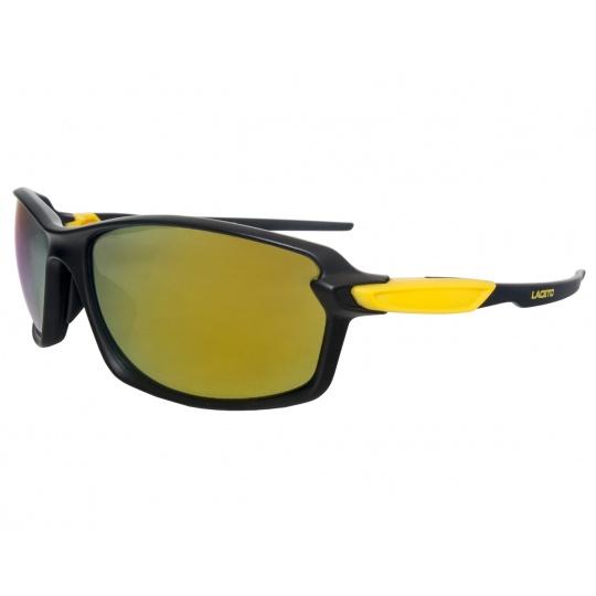 Slnečné okuliare Laceto DOOM BLACK