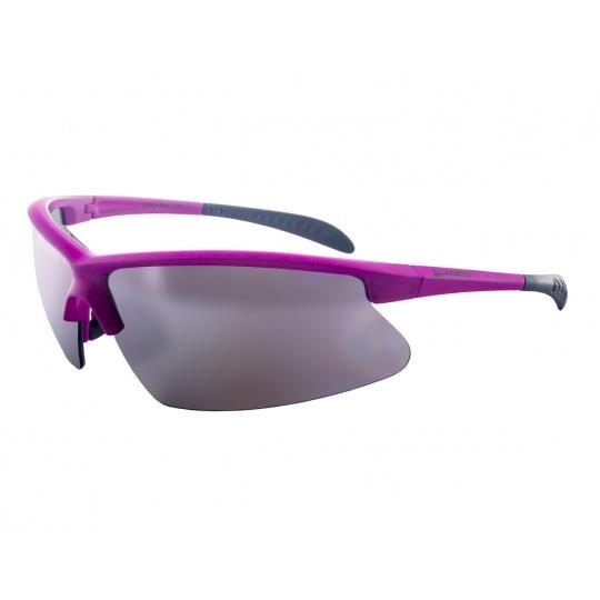 Slnečné okuliare Laceto NUKE VIOLET