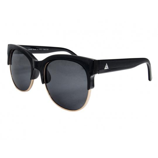 Sluneční brýle Laceto THEA BLACK
