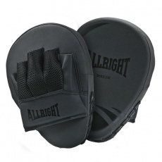 Boxerske lapy Allright Shadow