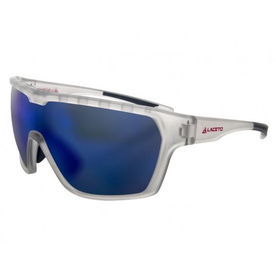 Sluneční brýle Laceto FALCO WHITE