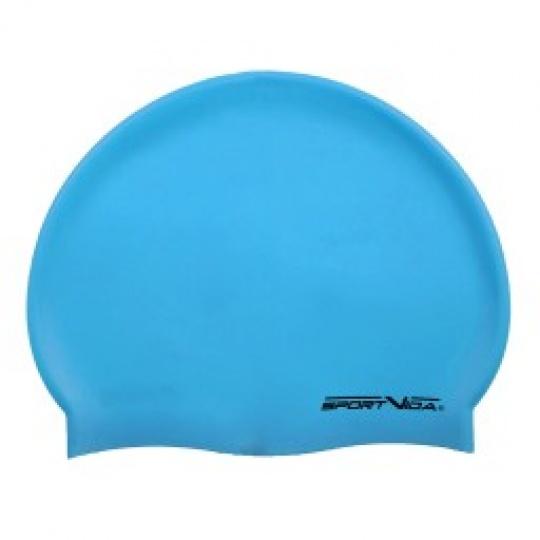 Tyrkysová plavecká čiapka