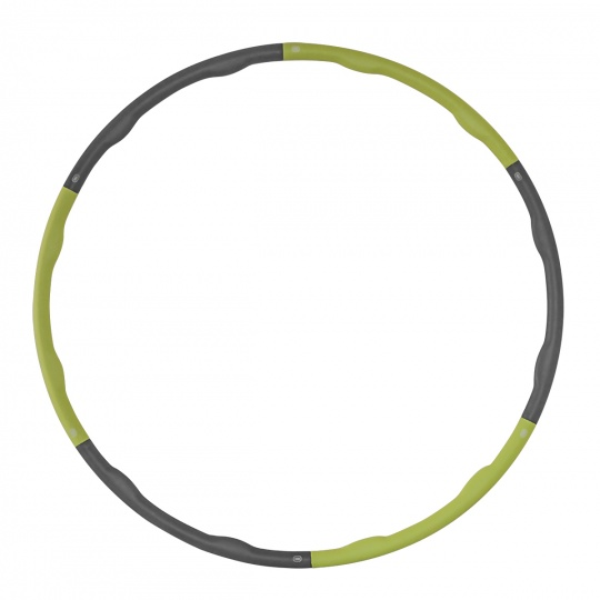 Obruč Hula Hoop Sportvida 100 cm
