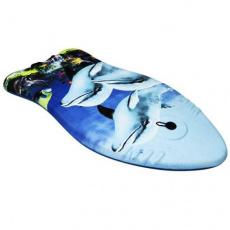 Bodyboard Sportvida Delfín - doska na plávanie