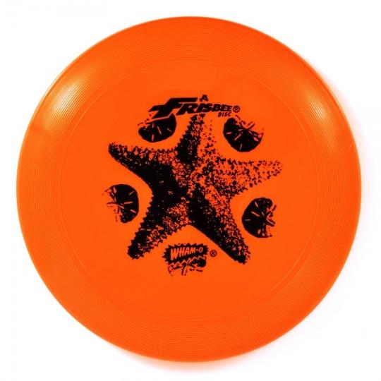 Létajicí talíř Frisbee Wham-O MALIBU 110 g oranžový