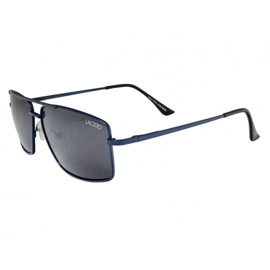 Sluneční brýle Laceto BUDDY BLUE