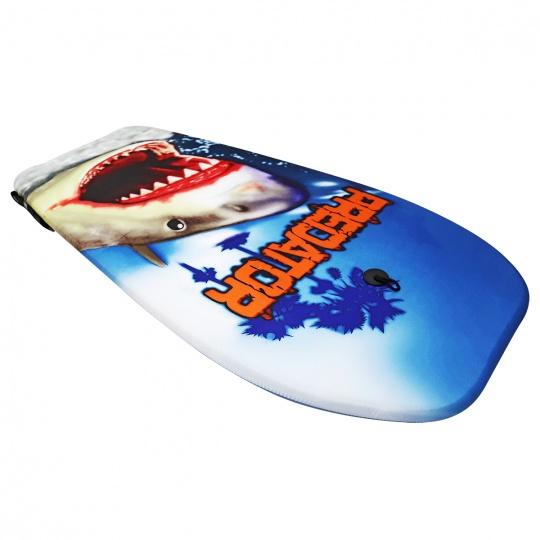 Bodyboard Sportvida Predator - doska na plávanie