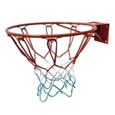 Basketbalová obruč