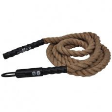 Šplhací lano Juta 4,5m