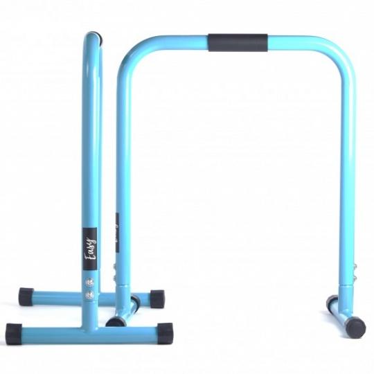 Bradla viacúčelové EASY modré 75 cm