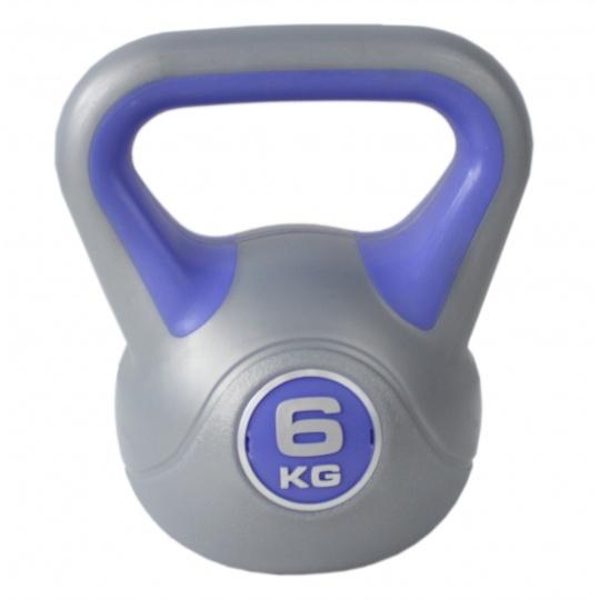 Kettlebell Sportvida 6 kg