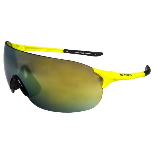 Slnečné okuliare Laceto NEATAN YELLOW
