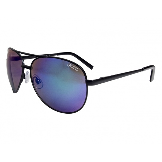 Slnečné okuliare Laceto MAMBA BLACK