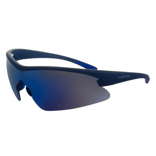Slnečné okuliare Laceto KANE BLACK