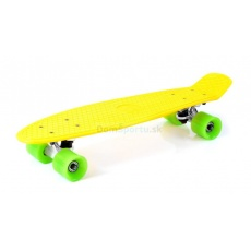 Penny board SMJ sport YELLOW