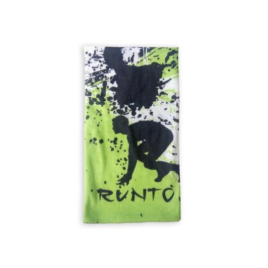 Multifunkční šátek RUNTO WIND