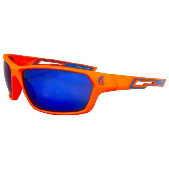 Slnečné okuliare Laceto TORENO ORANGE