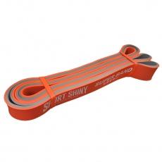 Odporová guma Power Band Sportvida 208x2,8x0,45 cm dvojbarevná
