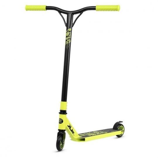 Koloběžka freestylová SMJ sport Boss Rider BS-100AP
