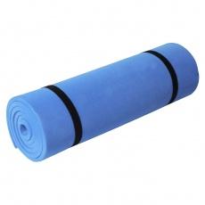 Karimatka modrá 180x50x1cm