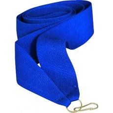 Stuha modrá 22 mm