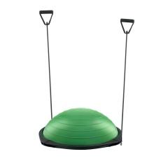 Balanční podložka 4Fizjo BOSU zelená