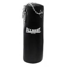 Boxovací pytel All Right  33 x 90 cm (25 - 27 kg)