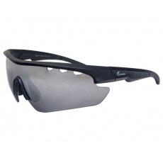 Slnečné okuliare Laceto BERET BLACK