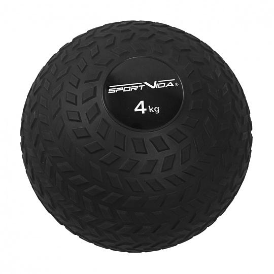 Slam ball Sportvida Tyre 4 kg
