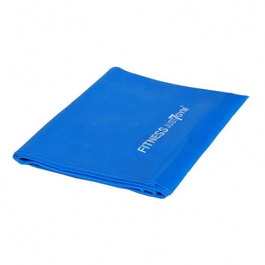Guma fitness Just7Gym 200x15x0,35 cm