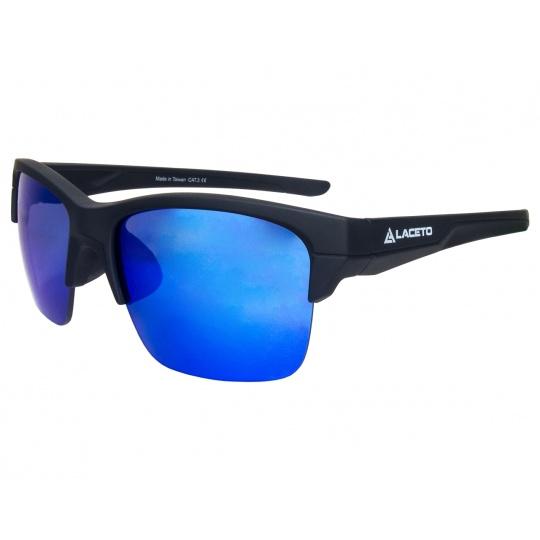Sluneční brýle Laceto STEPHANIE BLACK