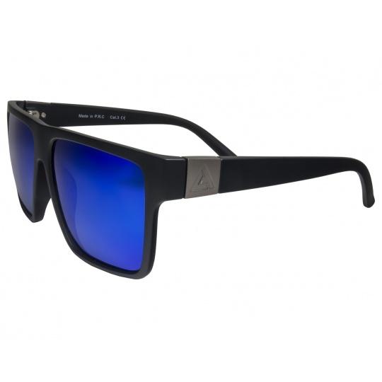 Polarizačné slnečné okuliare Laceto ZIRI BLACK