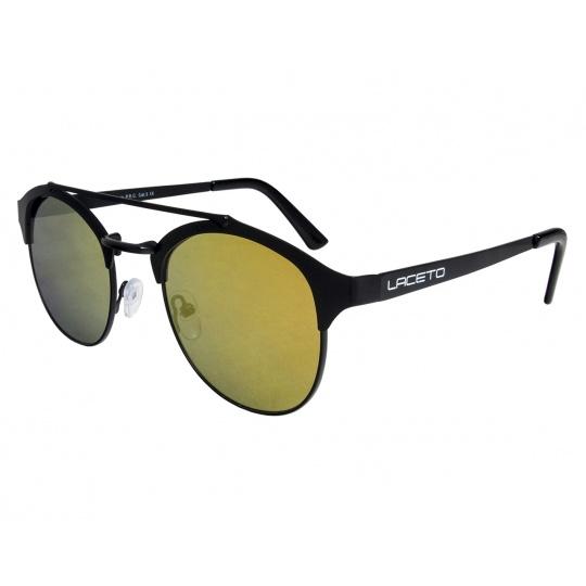 Sluneční brýle Laceto BRENDA BLACK