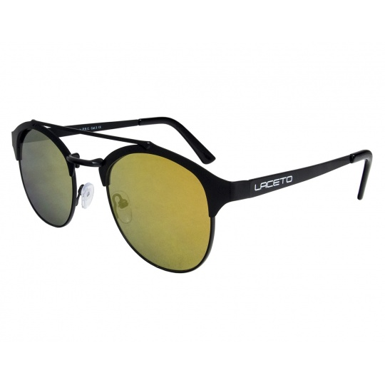 Slnečné okuliare Laceto BRENDA BLACK