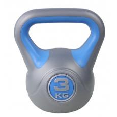 Kettlebell Sportvida 3 kg
