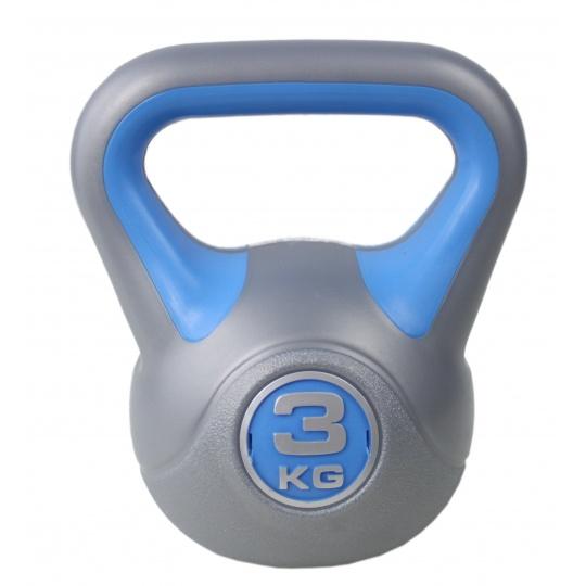 Kettlebell 3 kg
