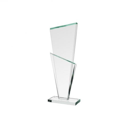 Skleněná trofej GS811