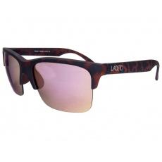 Sluneční brýle Laceto BRUNO BROWN