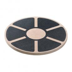 Balančná podložka drevená 4Fizjo 38,5 cm