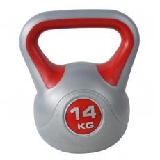 Kettlebell Sportvida 14 kg