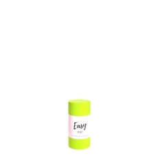 Masážny valec Easy 30 cm hladký zelený