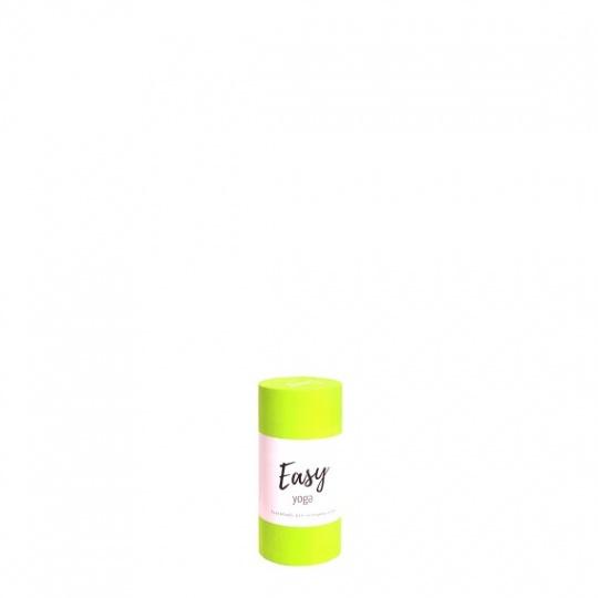 Masážní válec Easy 30 cm hladký zelený