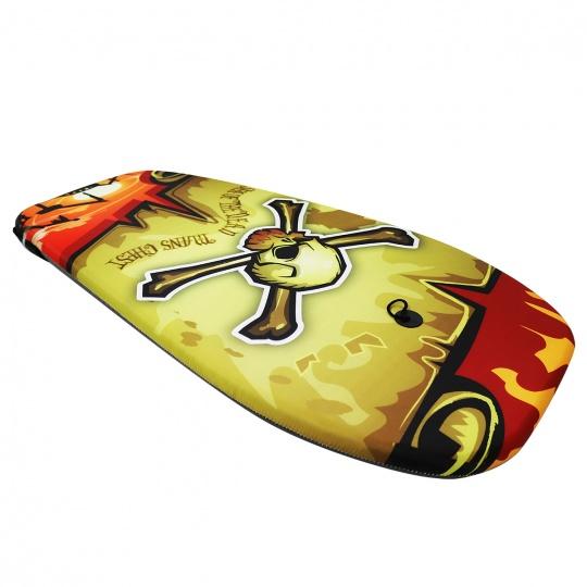 Bodyboard Sportvida Pirat - deska na plavání