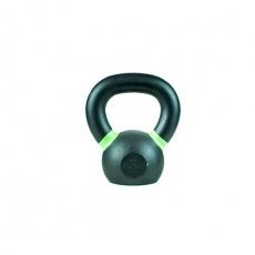 Kettlbebell kovovový PROUD 4 kg