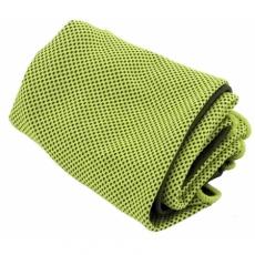 Runto COOLTWL 30x80 Chladící ručník zelený