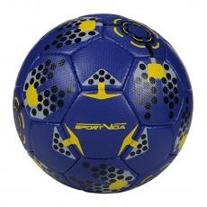 Futsalový míč SPORTVIDA- velikost 4, modrý