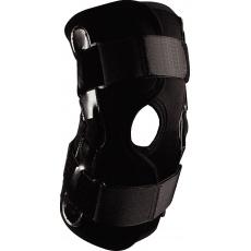 Bandáž na koleno Allright čierna so stabilizátorom