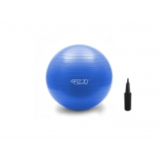 Gymnastický míč 4fizjo 65 cm ANTI BURST